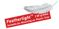 Featherlight 130grams